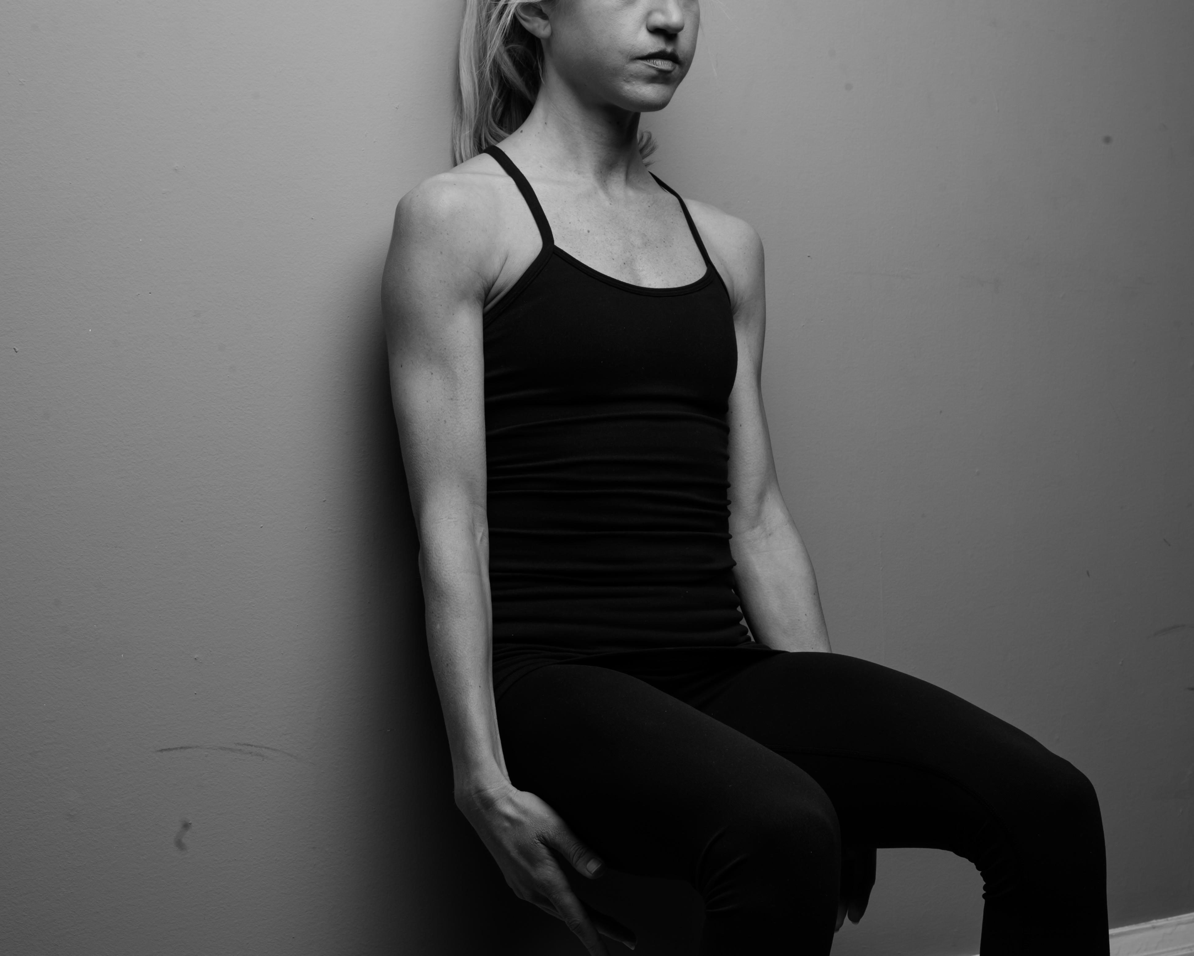 wall-squat