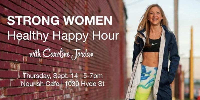 Strong Women Social Hour