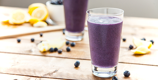 Easy Protein Smoothie