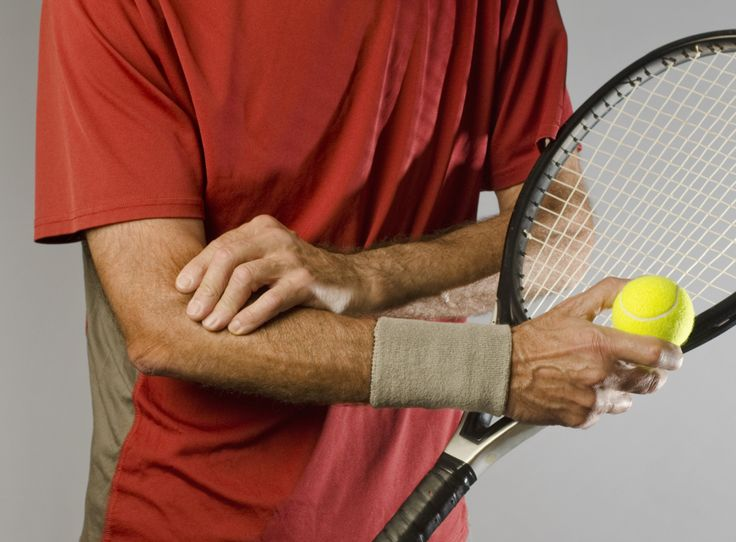 Tennis Injuries